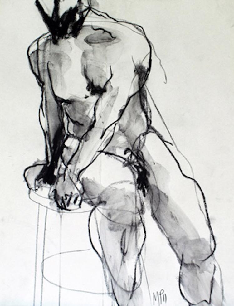 Prodanou Drawing 4