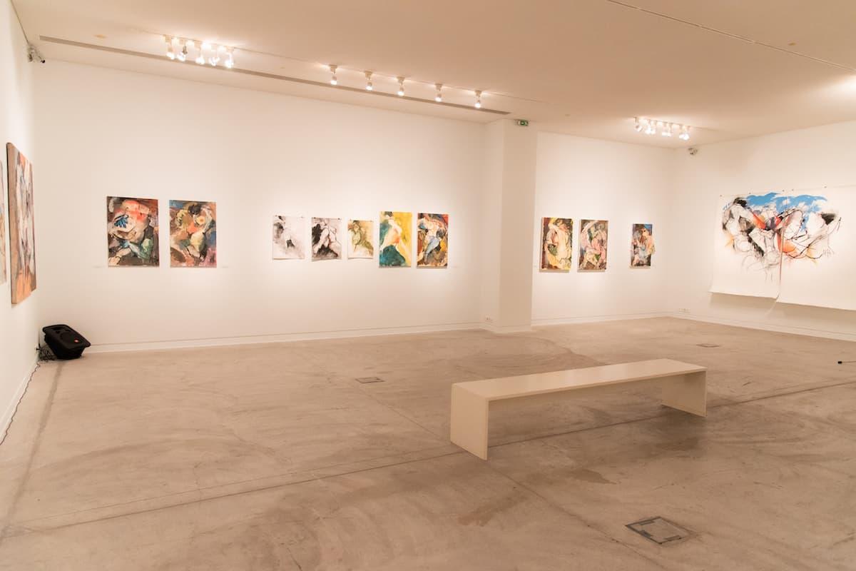 Benaki Gallery
